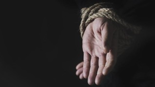 Tiga ABK WNI Diculik Perompak di Gabon