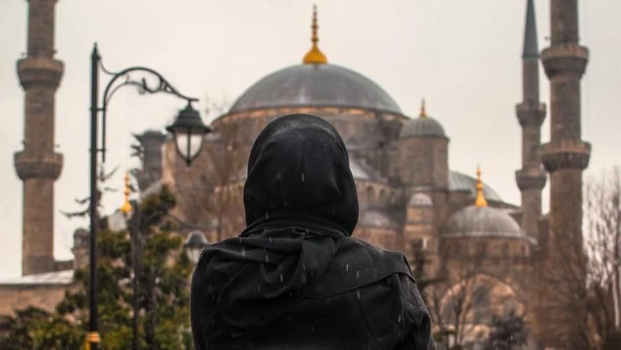 Anak Tukang Bubur Buka Donasi Kuliah ke Turki, Eh Dinyinyiri