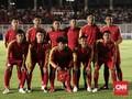 Babak I: Timnas Indonesia U-19 Tertinggal 0-1 dari Korut