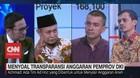 VIDEO: Menyoal Transparansi Anggaran Pemprov DKI (2/3)