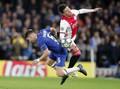 Chelsea vs Ajax Imbang dalam Drama 8 Gol di Liga Champions