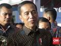 Singgung Paloh-Megawati, Jokowi Tepis Koalisi Renggang