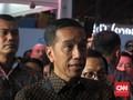 Jokowi: Indonesia Bukan Negara Peraturan