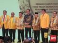 Jokowi Sindir Surya Paloh: Lebih Cerah Habis Bertemu PKS