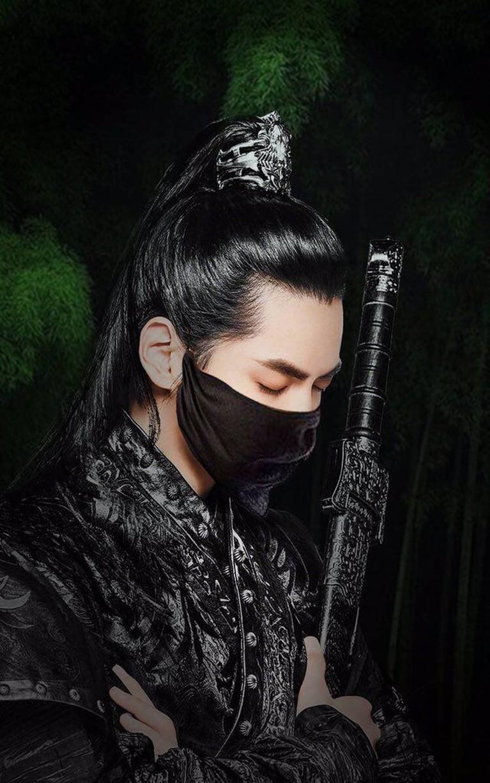 Meski belum tayang, Kris Wu merilis soundtrack berjudul Ethernal Love, bertepatan dengan hari kelahirannya.