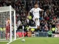 Hasil Liga Champions: Madrid Pesta 6 Gol atas Galatasaray