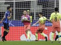 Liga Champions: Jadi Kiper, Walker Kalahkan Ederson-Bravo