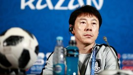 Shin Tae-yong Disebut Buka Peluang Latih Timnas Indonesia