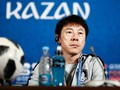 Dibidik Indonesia, Shin Tae Yong Tak Diminati di Korea
