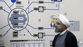 AS Keberatan Iran Perkaya Uranium sampai 60 Persen