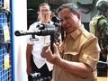 DPR Panggil Prabowo Bahas Kebijakan Menhan dan Rahasia Negara