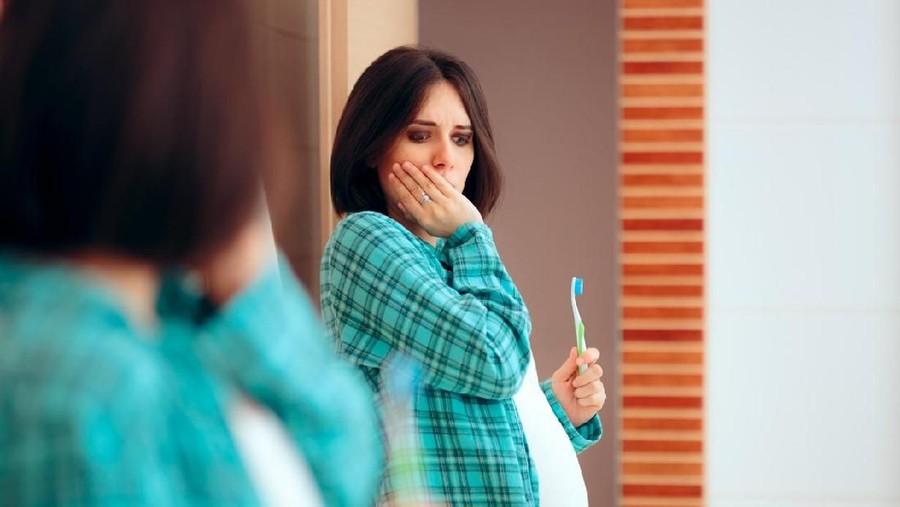 Bahaya Ibu Hamil Abaikan Sakit Gigi