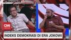 VIDEO: Indeks Demokrasi di Era Jokowi