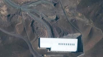 Foto satelit mengungkap Iran sedang membangun fasilitas pengembangan nuklir bawah tanah di Fordo, di tengah meningkatnya ketegangan dengan AS.