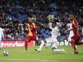 FOTO: Hattrick Rodrygo dalam Pesta Madrid di Liga Champions