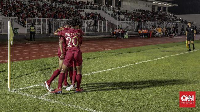 Pelatih Timnas Indonesia, Fakhri Husaini, mewaspadai kekuatan Hong Kong pada laga kedua Grup K Kualifikasi Piala Asia U-19 2020.