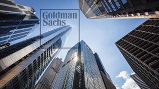 Goldman Sachs Pangkas Proyeksi Ekonomi AS Jadi 5,6 Persen
