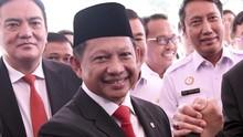 Tito Karnavian Terbitkan Pedoman Daerah Menuju New Normal