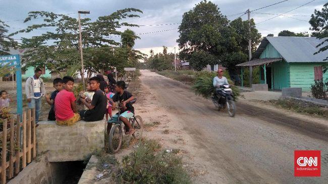 Kemendagri mengirimkan tim ke Kabupaten Konawe, Provinsi Sulawesi Tenggara untuk mengumpulkan seluruh data dari daerah yang diduga desa fiktif.