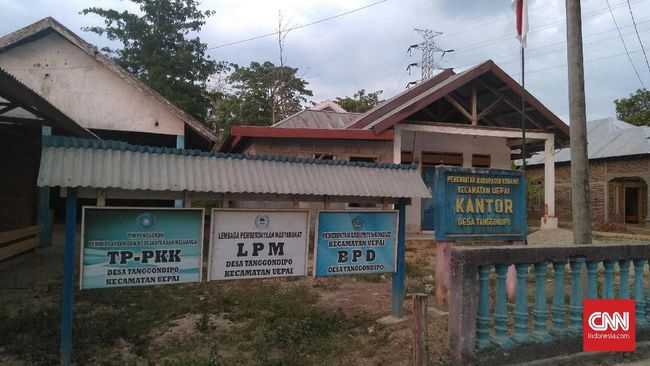 Wakil Bupati Konawe Gusli Topan Sabara membantah ada tiga 'desa siluman' atau fiktif di daerahnya. Dia pun menyebutkan segala dalih terkait dugaan tersebut.