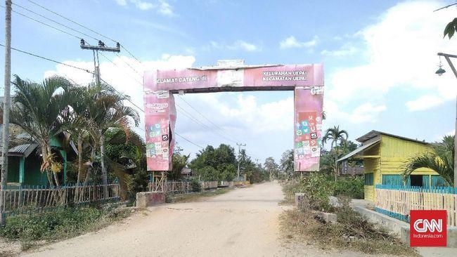Kemendagri menyatakan sebanyak 56 desa di Kabupaten Konawe, Sulawesi Tenggara cacat hukum. Puluhan desa itu menerima total dana desa Rp113.316.854.000.