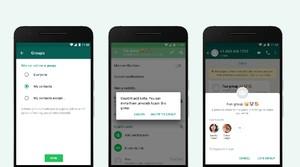 Cara Aktifkan Fitur Mute Chat WhatsApp Selamanya