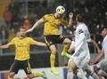 Hasil Liga Europa: Arsenal Ditahan Imbang Tim Juru Kunci