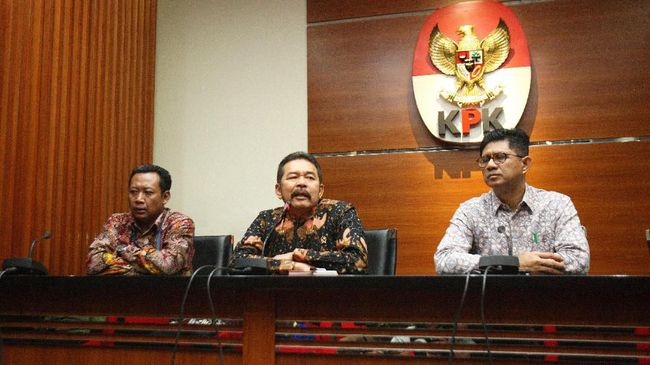 Jaksa Agung ST Burhanuddin menilai jaksa terjerat kasus korupsi sebagai seleksi alam untuk memunculkan personel korps adhyaksa terbaik.