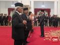 Haru dan Bangga Keluarga atas Gelar Pahlawan Nasional