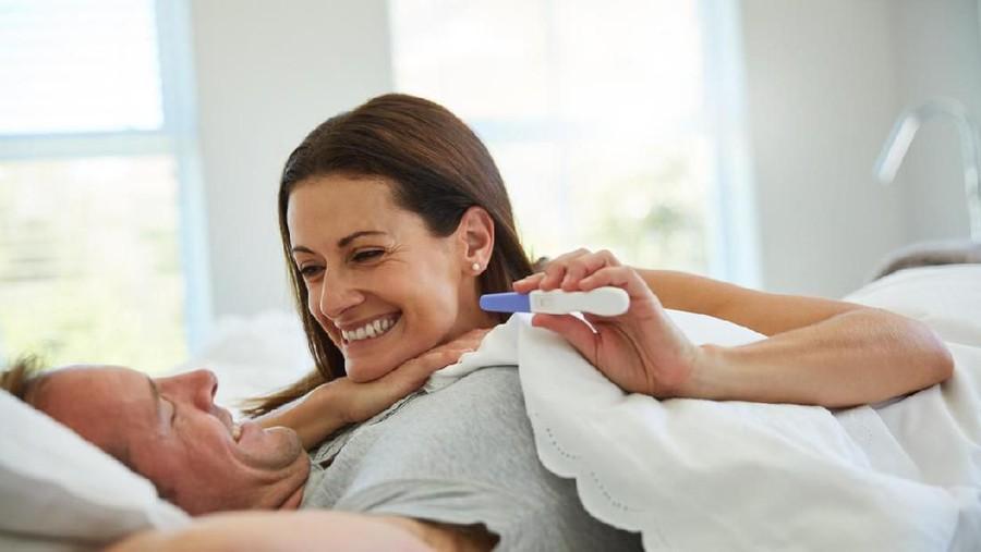 4 Cara Alami Cegah Kehamilan yang Efektif Atur Kelahiran Anak
