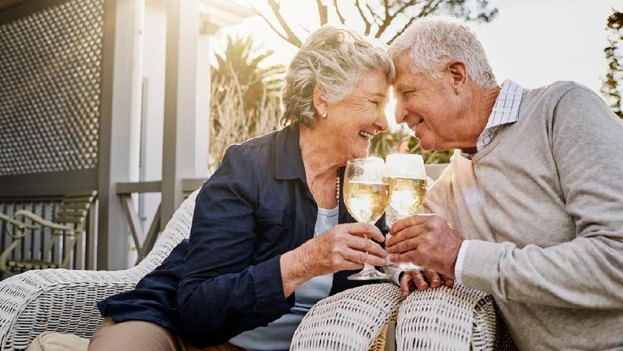 Menyentuh Hati! 7 Ucapan Selamat Ulang Tahun Pernikahan untuk Orang Tua