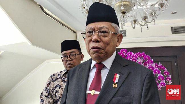 Wakil Presiden Ma'ruf Amin menyebut penyelewengan netralitas ASN di perhelatan pemilu adalah cacat demokrasi yang tak kunjung bisa disembuhkan.