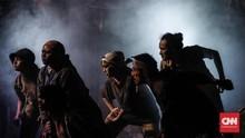 Teater Koma Tunda Lagi Pentas Sampek Engtay hingga 2021