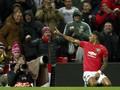 Rashford Terinspirasi Sundulan Dahsyat Ronaldo