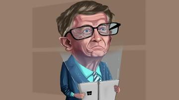 Bill Gates Sebut Ada Skenario Mimpi Buruk Corona, Apa Itu?