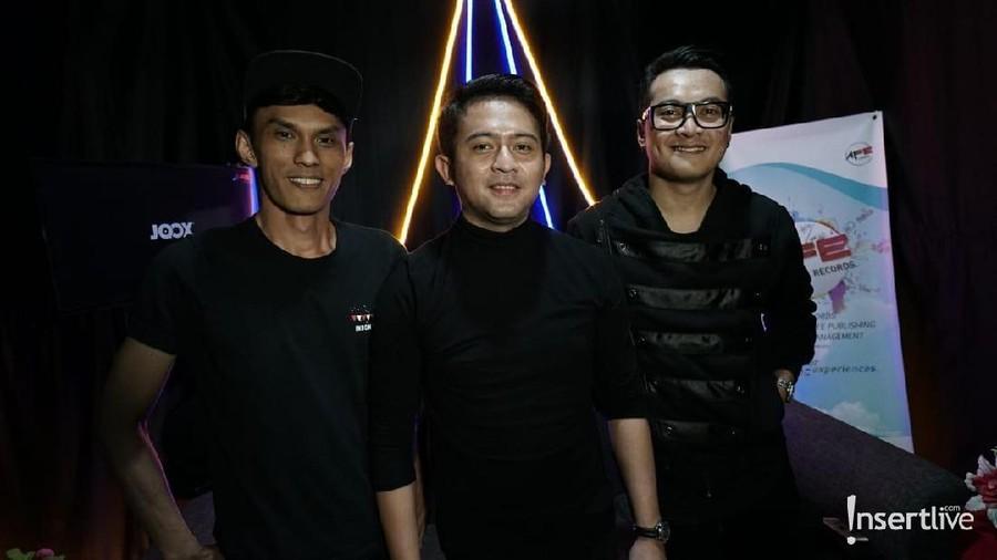Rilis Lagu Suara Hatiku, The Potters Tinggalkan Musik Melayu