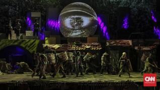 Dilema Teater Koma karena Corona