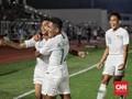 Fakhri: Timnas Indonesia U-19 Belajar dari Kesalahan