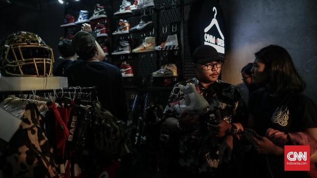 Ajang sneaker terbesar di Asia Tenggara, Urban Sneaker Society (USS), kembali hadir memanjakan para pencinta streetwear ibu kota.