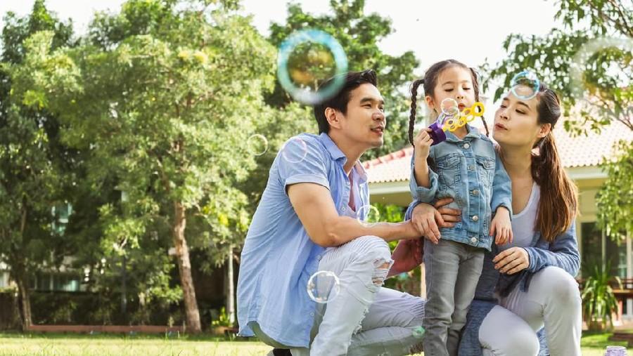 7 Taman Asri & Indah di Jakarta Timur, Destinasi Wisata Keluarga