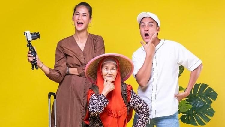 Dari bertemu artis idola sampai menghasilkan Rp10 juta, hidup Nenek Iro kini lebih bahagia.