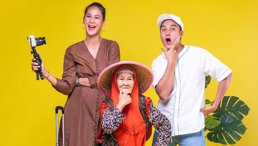 4 Perubahan Nenek Iro Usai Bertemu Baim Wong, Kini Hasilkan Rp10 Juta