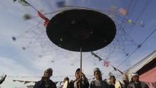 Ragam Tradisi Perayaan Maulid Nabi Muhammad di Indonesia