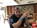 Bantah Mahfud, Fahri Hamzah Sebut Pelecehan Juga Langgar HAM