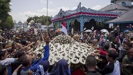 Di Balik Perayaan Maulid Nabi dan Jadi Libur Nasional