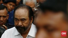 Politikus NasDem: Sepekan Dirawat, Kondisi Surya Paloh Stabil