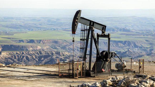 Iran menemukan ladang minyak baru yang ditaksir mengandung 53 miliar barel minyak mentah atau sekitar sepertiga dari cadangan terbukti minyak Iran saat ini.