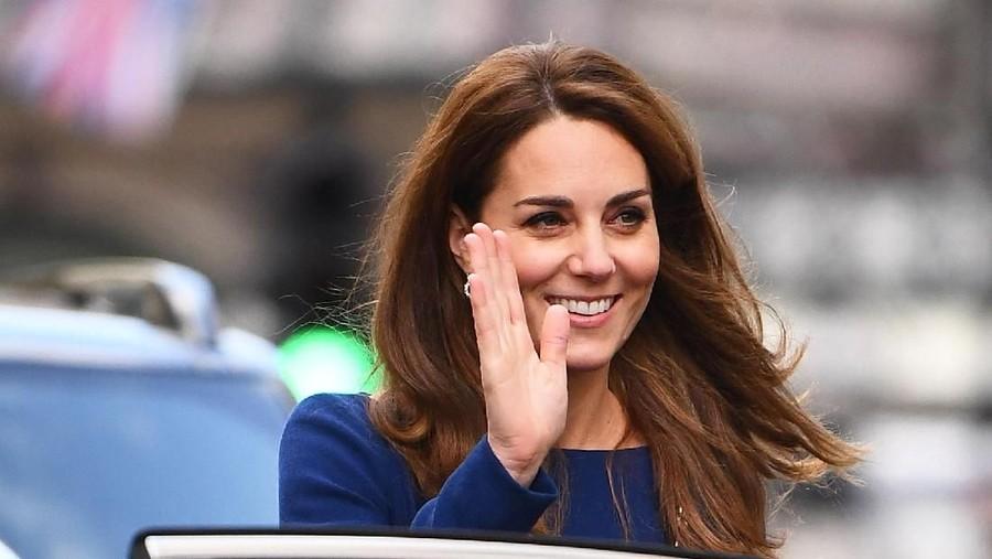 Putri Kerajaan, Kate Middleton Juga Kurang Tidur Saat Menyusui