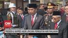 VIDEO: Presiden & Wapres Hadiri Peringatan Hari Pahlawan