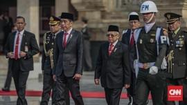 KSP: Satu Tahun Jokowi-Ma'ruf Hadirkan Kerukunan Beragama